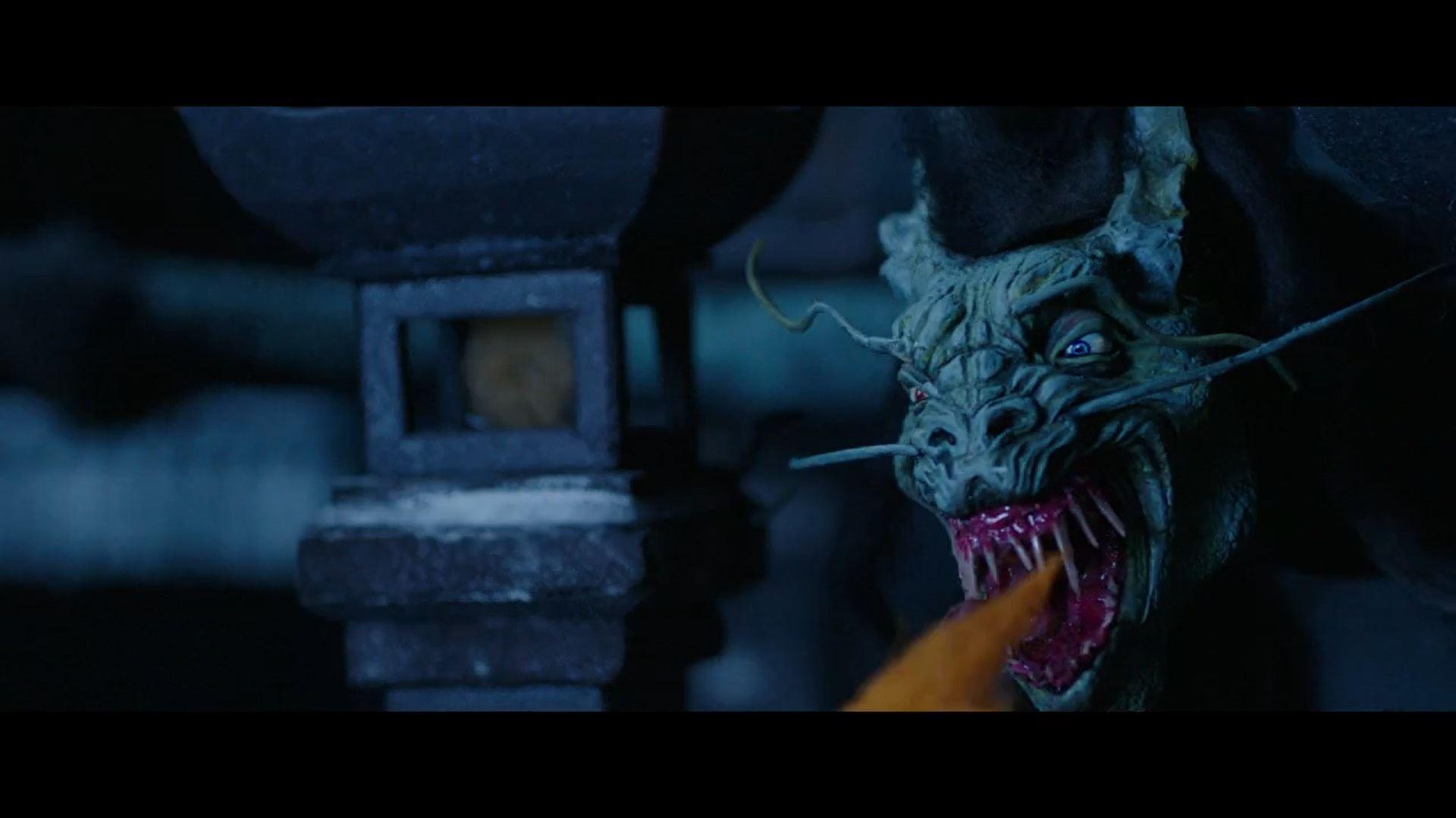 47 Ronin - Adult Swim Commercial | Viva La Puppet